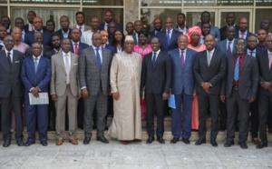 Mutations dans l'industrie du pétrole et gaz : défis et opportunités pour le Sénégal (par le GPSOG)
