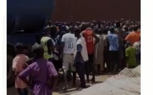 Tambacounda: Un grave accident à Koussanar fait un mort