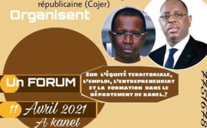REPLAY : Meeting de Daouda  Dia, questeur de l'assemblée nationale  à Kanel ( Publireportage )