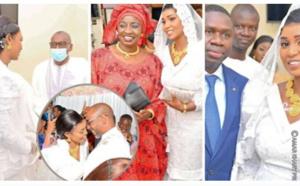 Mariage VIP de Ami Diallo, membre du Haut Conseil des Collectivités Territoriales (HCCT) en images !