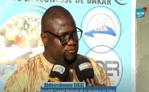 Créer un emploi pour les jeunes, avec leur bonne implication  : Abdourahmane Cissé rassure sur la vision de la DER
