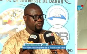 Création d'emplois sans impliquer jeunes: Abdourahmane Cissé démonte la  politique de la DER