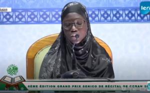 6ème édition Grand prix Senico de récital de Coran 2021