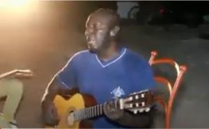 Cri de coeur/ Victime d'Avc: El Hadji Ndiaye, artiste-musicien vit la terreur du mal
