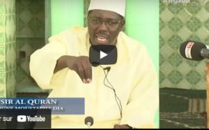 Tafsir Al Quran: Serigne Moustapha Dia décortique Sourate Ta Ha
