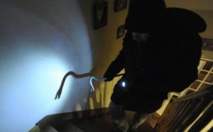 Surpris en flagrant délit de vol: Badara Fall saute d'un balcon et prend la fuite
