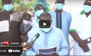 Affaire des bébés morts à Linguère: Le Sutsas de Louga s'insurge contre les sorties médiatiques des autorités et prévient...