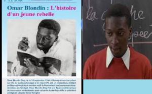 Assassinat ou suicide : il y a 48 ans disparaissait en détention à Gorée, le jeune « révolutionnaire » Omar Blondin Diop