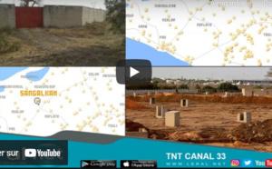 Projet de découpage/Rattachement de Kounoune Ngalam à Sangalakam : les habitants disent oui...