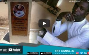 Anniversaire du décès de Fallou Sene:  Des étudiants de l'Ucad regrettent la lenteur dans le dossier et exigent que la lumière soit faite...