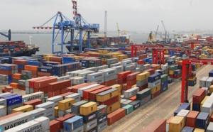 Port autonome de Dakar: 25 containers de déchets plastiques saisis