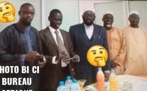 """Touba: Accusé de """"bokalé, chirk"""", Ousmane Sonko rejeté par Daarou Sunnah et les Ibadous ( Vidéo)"""