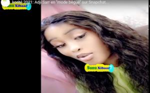 VIDEO: Les piques d'Adji Sarr à Ousmane Sonko