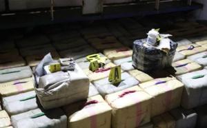 Navire intercepté par la marine sénégalaise: En réalité, la drogue était destinée à la Côte d'Ivoire