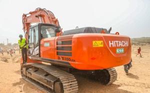 Infrastructures routières : lancement des travaux de la route Diattar / Halwar