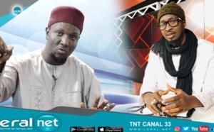 """Ande Sameu Djiko Yi: """"Certains d'entre eux comme Cheikh Oumar Diagne ne sont pas clean"""", selon AD"""