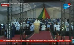 🔴EN DIRECT : TOURNEE ECONOMIQUE DU PRESIDENT DE LA REPUBLIQUE DANS LE NORD - 2EME JOURNEE