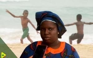 Âgé de 12 ans, l'histoire très émouvante de Pape Sarr, une des victimes de la plage de Malika (Vidéo)