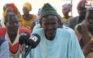 Ndingler: Dépossédés de leurs terres, les paysans alertent sur des risques d'affrontements