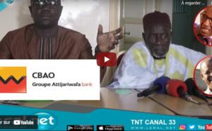 Contentieux opposant Bocar Samba Dieye et Attijariwafa bank: l'Acsif charge Abdoul Mbaye et Moustapha Ndiaye
