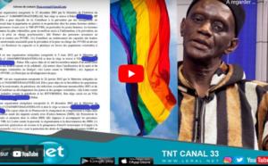 Récépissés des associations d'homosexuels: Les révélations de Mame Mactar Guèye de l'Ong Jamra