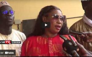 Préparation des élections locales de 2022: Khalifa Dia octroie 10 millions FCfa aux responsables de l'Apr de Kébémér