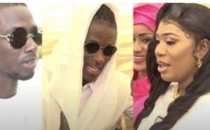 Kara Mbodj, Birane Ndour et consorts: Défilé de célébrités au baptême du fils de Ketchup (Vidéo)