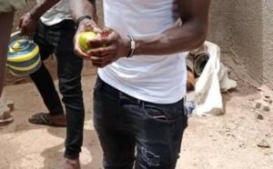 Faits et images insolites : l'histoire de la mangue de Sadio Mané !