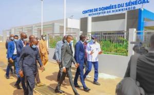 🔴Suivez sur LERAL TV, l'inauguration du Data Center de Diamniadio (Centre de données du Sénégal)