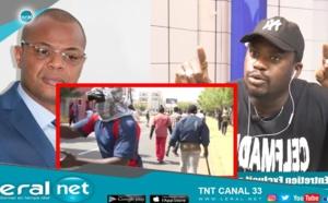 Khalifa rappeur sur la sortie de Mame Mbaye Niang