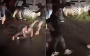 VIDEO de la fusillade de Sénégalais aux États-Unis