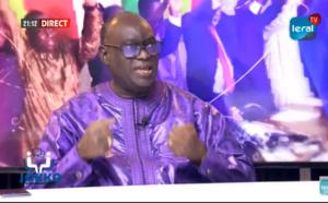 """🔴JOKKO EN DIRECT - Me Elhadji Diouf: """"Seuls Sonko et les terroristes ont peur du nouveau projet de loi"""""""