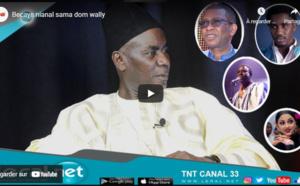 VIDEO - Affaire Waly Seck, Youssou Ndour, Thione Seck, Sokhna Aïdara: Les révélations de Bécaye Mbaye
