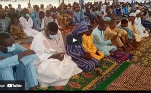 Violences dans les établissements, coronavirus: Le sermon de l'Imam Mouhamed Sow