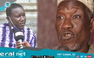 """Ibrahima Mbaye Sopé: """"Demby Fall était une école de théâtre, il est parti digne..."""""""
