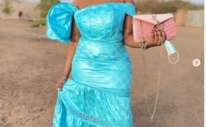 Appréciez le sagnsé de Chabi au mariage de Sir (Photos)