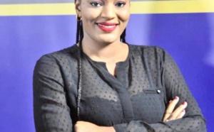 Découverte : Nena Aicha, distinguée meilleure présentatrice de l'année par Calebasse Awards ( Vidéo )