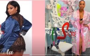 Lingerie fine au Sénégal: Découvrez l'incroyable histoire de Sophie Store, celle qui a révolutionné le business !