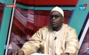 12MN CHRONO / COVID-19 VARIANT DELTA : Inquiétudes face à la 3e vague ...Lamine Bara Gaye face à Moustapha Thioune