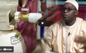 Lamine Bara Gaye, directeur du SNEIPS, dément le manque d'oxygène dans les hôpitaux