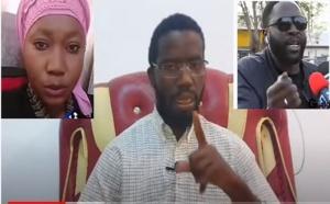 Baye Assane Mésséré sur l'actualité du moment: « Kilifeu se doit d'agir en responsable, Ndèye Khady appelée à se taire… »