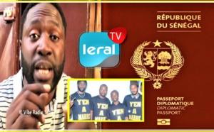 LERAL TV CLOT LE DEBAT AVEC LES MEMBRES DE Y'EN A MARRE SURTOUT KILIFEU