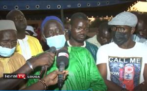 Louga: Samba Kanté Le Maire de la Commune de Nguér Malal appui les ASC de sa commune