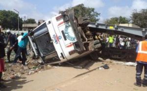 Kaolack : 111 personnes mortes dans des accidents