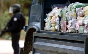 Offre et cession de drogue: Un chef d'entreprise écope de 2 ans ferme