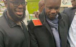 Avec ses diatribes: Le pro Sonko, Ousmane Tounkara conteste le « Ndigueul » de Serigne Mountakha Mbacké