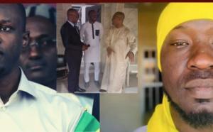 Abdou Karim Guèye : Ousmane Sonko a trébuché...