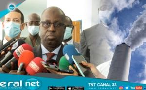 Lutte contre le réchauffement climatique: Le Sénégal déterminé à activer la décarbonisation