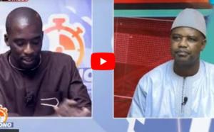 Les graves révélations du journaliste Amadou Diouf