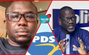 Démission Abdou Aziz Diop au groupe parlementaire «liberté et démocratie», Mayoro Faye révèle que depuis le départ de Oumar Sarr…